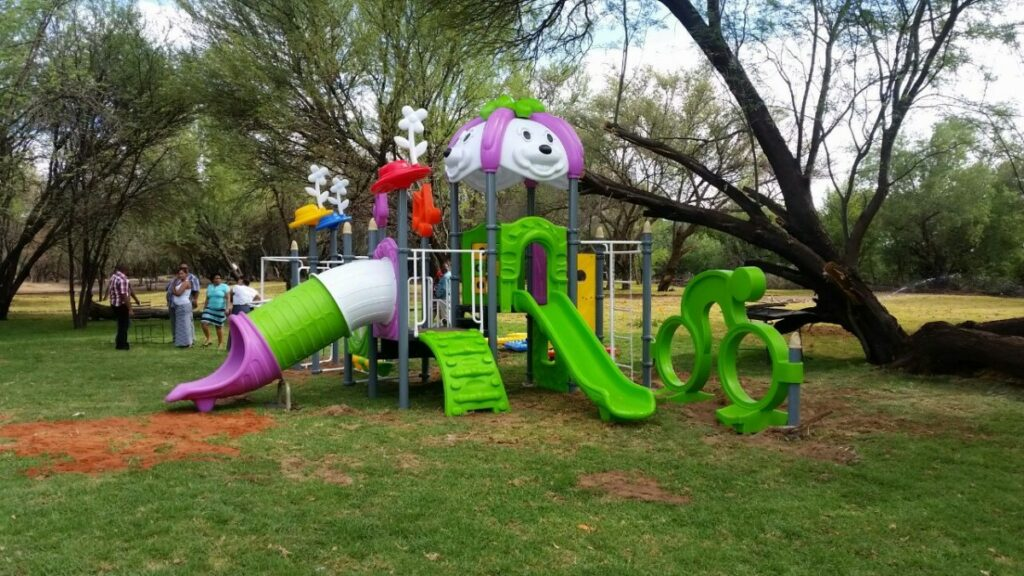 Jungle Gym | Play Outdoor