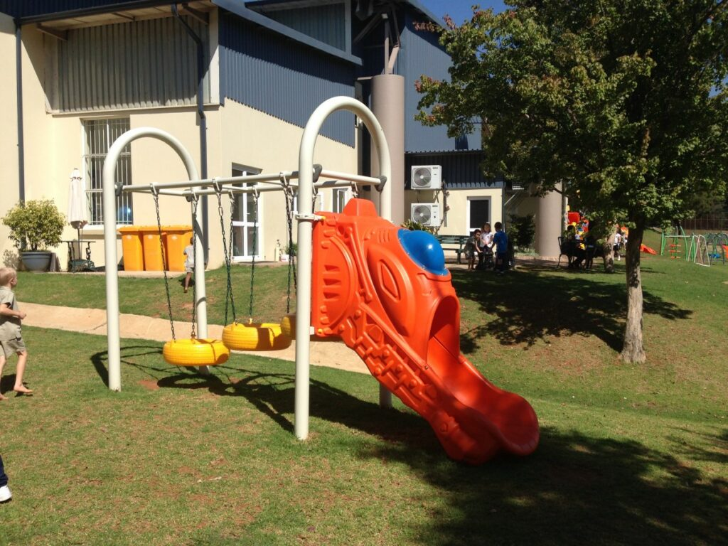 Swings | Play Outdoor