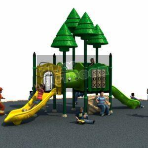 Wood Series | Jungle-Gym | AP-OP30709