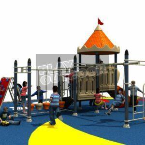 Classic Castle Series | Jungle-Gym | AP-OP31009