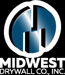 Midwest Drywall logo