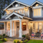 Six tips for first time home buyers