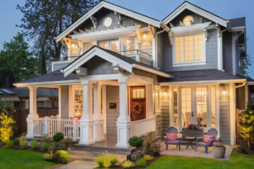 Six tips for first-time home buyers