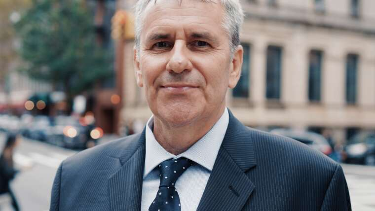 Peter Pristash