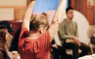 7 PM | Monday Youth Bible Study