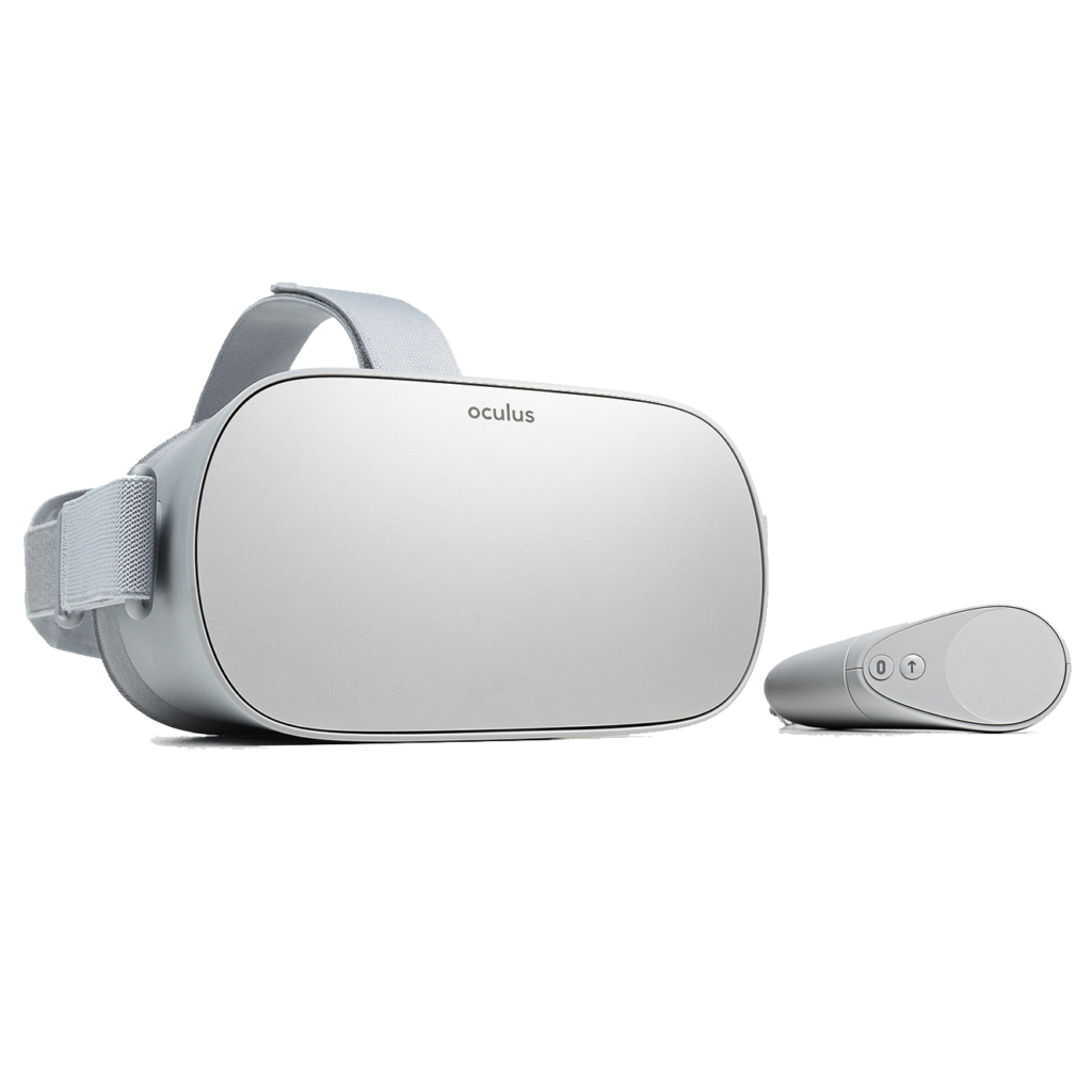 Virtual Reality - Website of Matthijs Vink