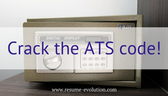 How to Design Your Resume to Beat the ATS System