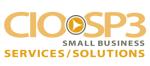 CIO-SP3 Small Business Logo