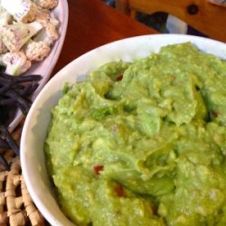 Heart-Healthy Guacamole: Nutrition Facts and Video How-to
