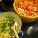 Lobster Stock, part 1