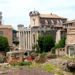 Remembering Rome (The Good Times, That Is)