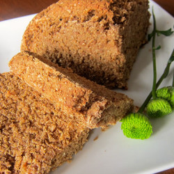 Irish Brown Bread: An Old Favorite, the P.K. Way