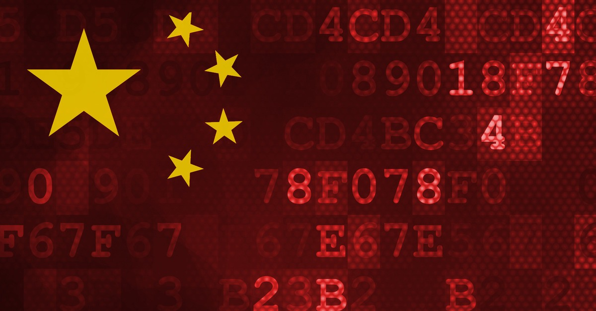 Chinese Hacking Services
