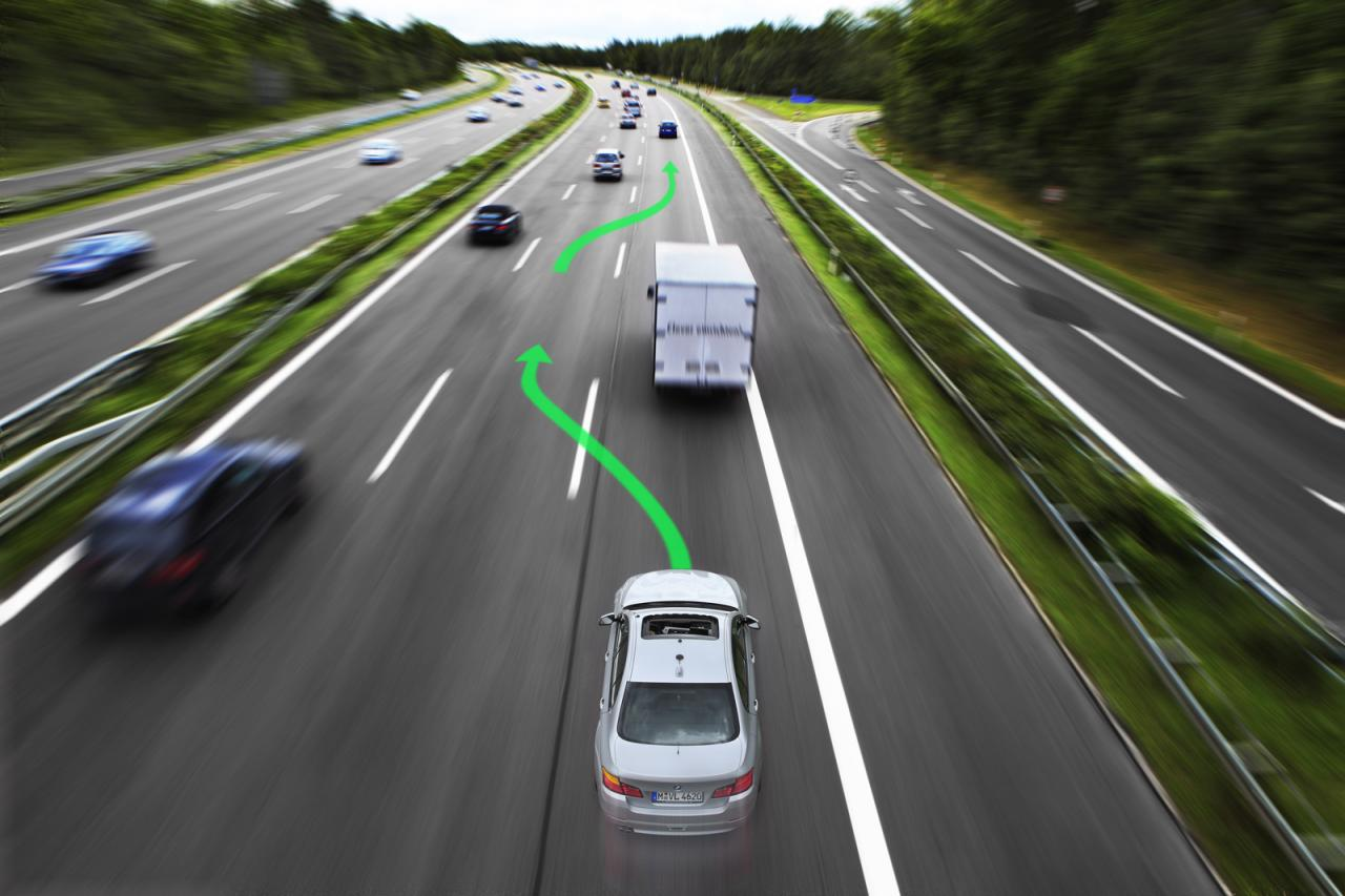 Autonomous Car Software Counts as a Driver