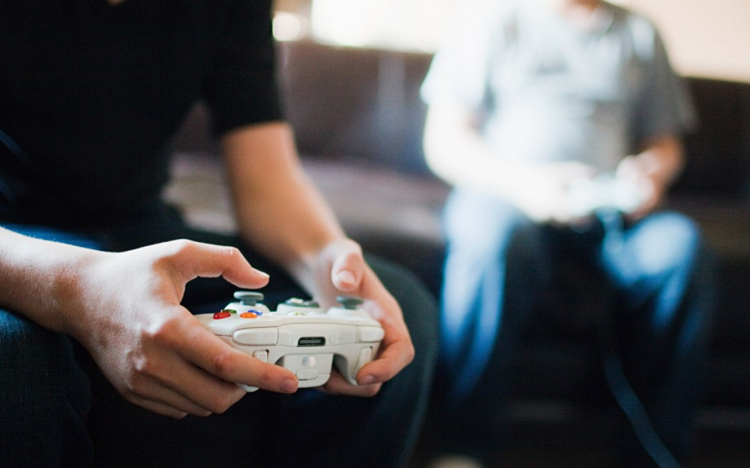 Gamers Audience Should Be Part of Your Media Strategy