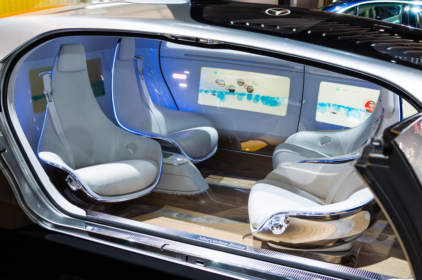 Driverless cars: job creator or killer?