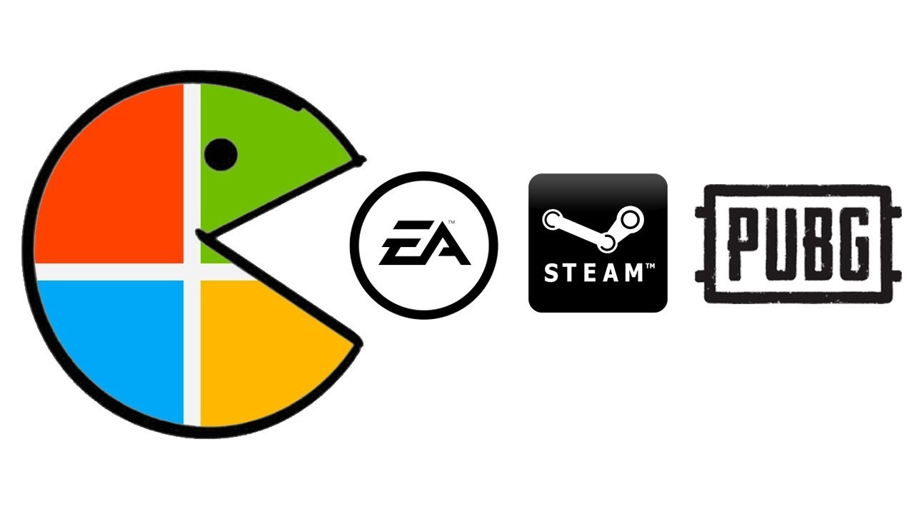 Microsoft is NOT buying Valve