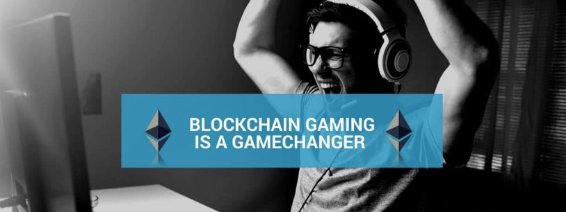 Blockchain in eSport and Gaming