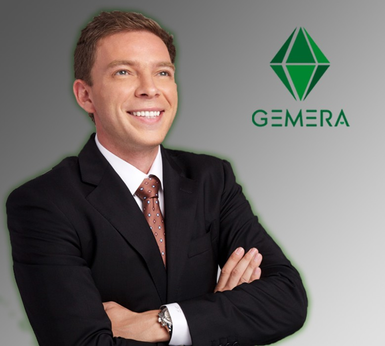 GEMERA appoints Dmitry Fedotov to take charge of Business Development