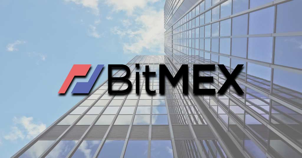 BitMEX - get 10% off trading fees for 6 months
