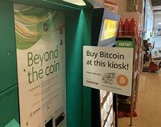 Coinstar Expands Its Coinme Bitcoin ATM