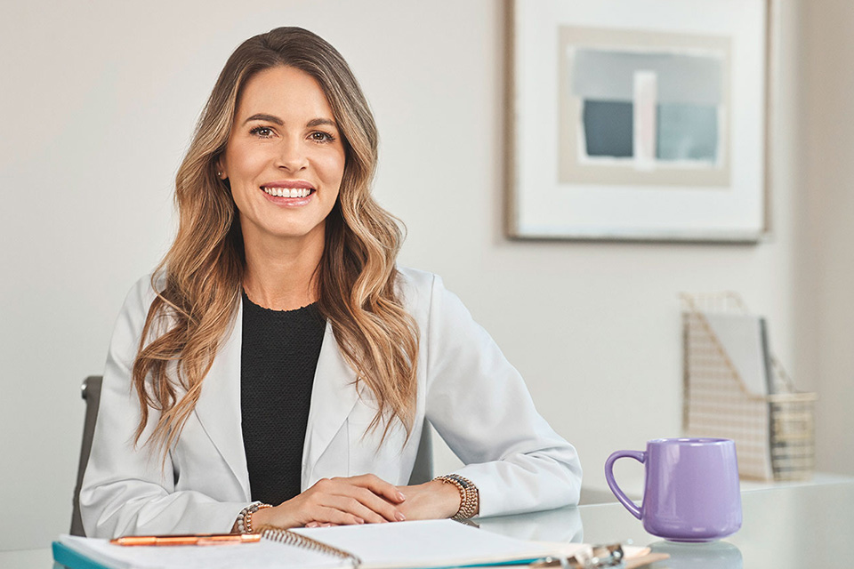Ashley Magovern, MD — Los Angeles Dermatologist