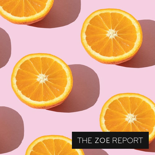 Zoe Report press for Dr Magovern