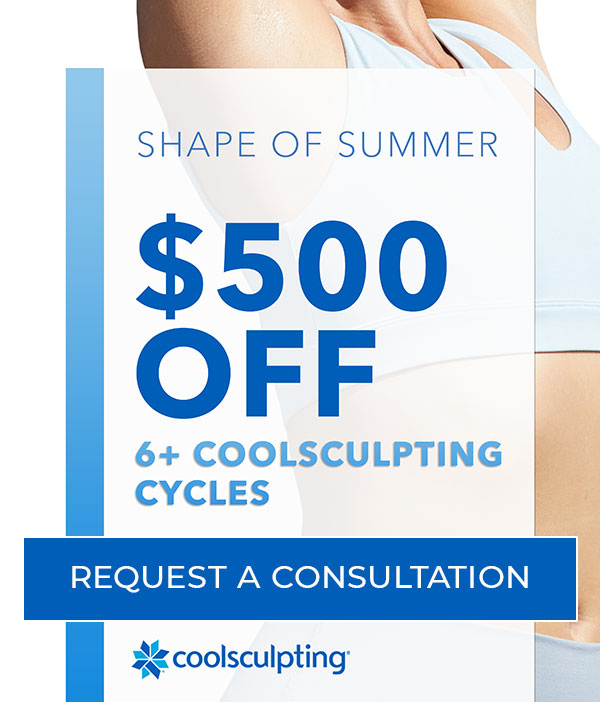 request a coolsculpting consultation