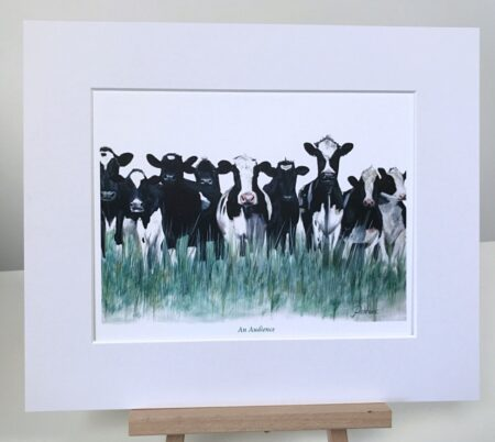Cows Pankhurst Gallery