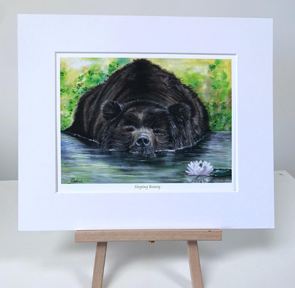 Bear Pankhurst Gallery