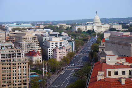 federal government suspension and debarment lawyers washington DC
