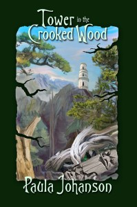 Tower in the Crooked Wood