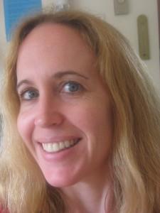 Alicia Hendley