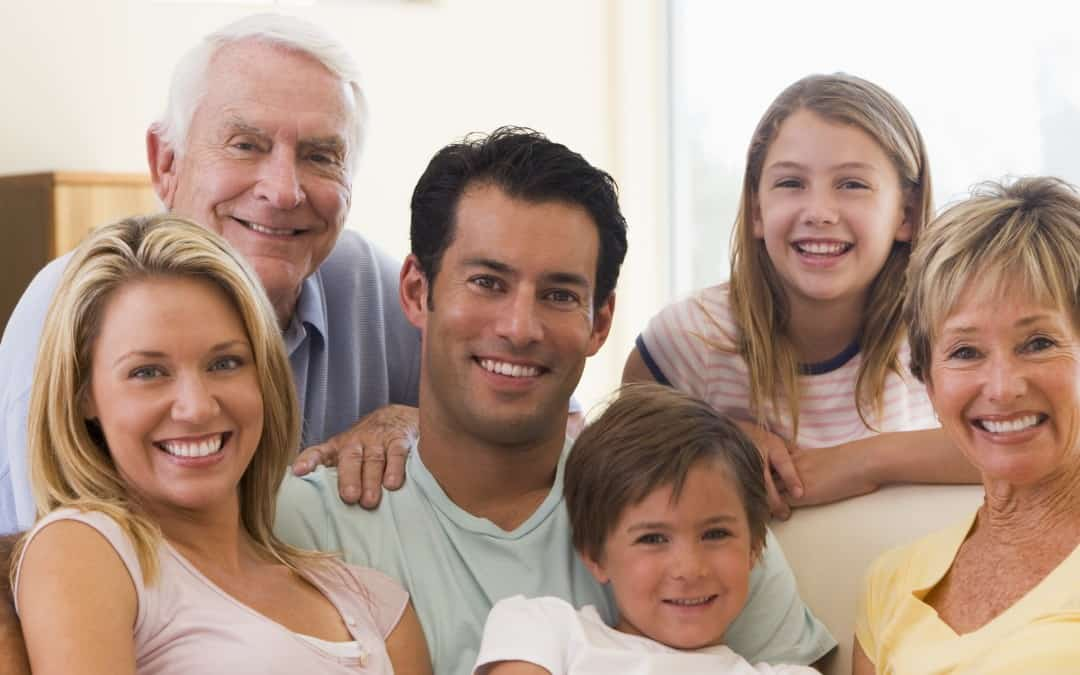 estate planning families