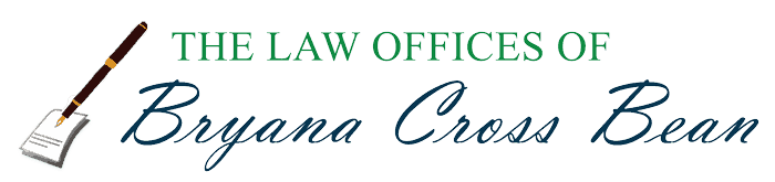 Law Offices of Bryana Cross Bean