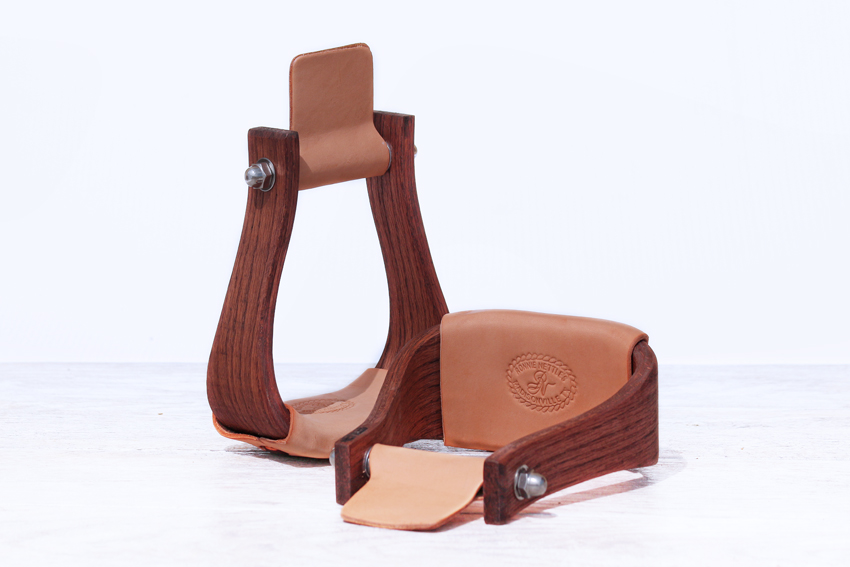 Nettles Stirrups The Duke_3inch