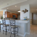 Another view of breakfast bar