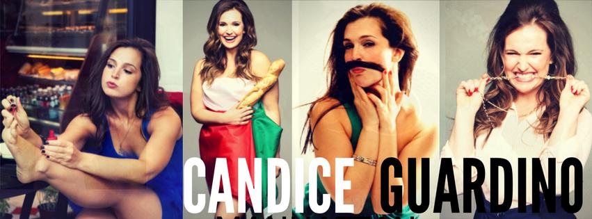 Candice Guardino