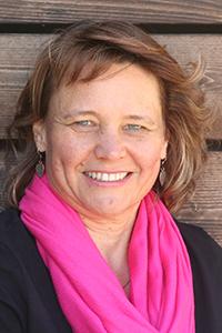Lynne Sagen