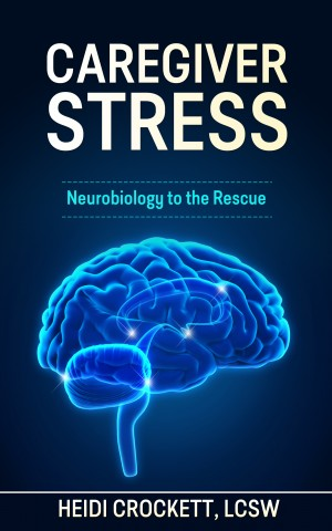 Caregiver Stress book cover