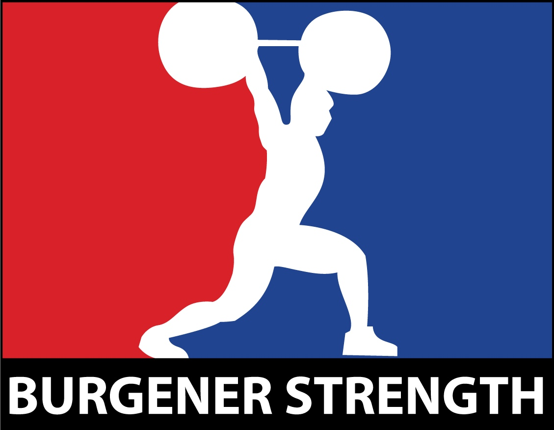 Burgener Strength Weightlifting Level 1