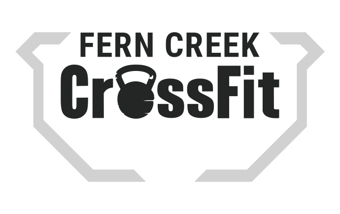 Fern Creek CrossFit - health, fitness, and nutrition coaching and group fitness classes in Louisville, KY
