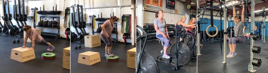 Fern Creek CrossFit Personal Training