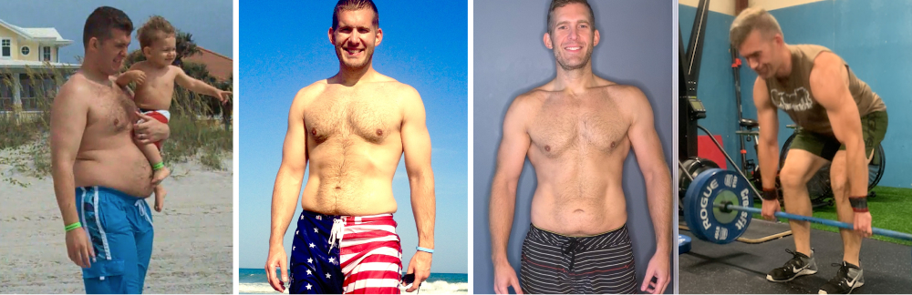Real results from our members at Fern Creek CrossFit
