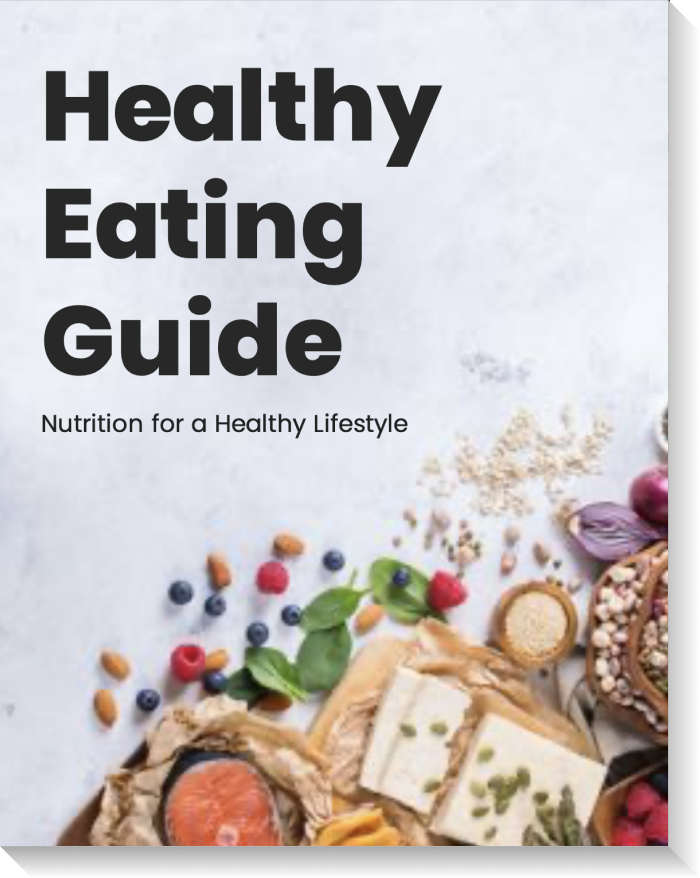 FREE Healthy Eating Guide