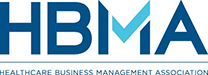Healthcare Business Management Association (HBMA) logo.