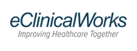 eClinicalWorks EMR Software logo.