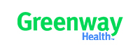 Greenway Health HER Software logo.