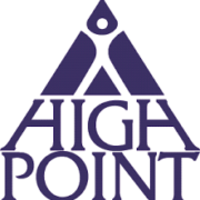 High Point Treatment Center logo.
