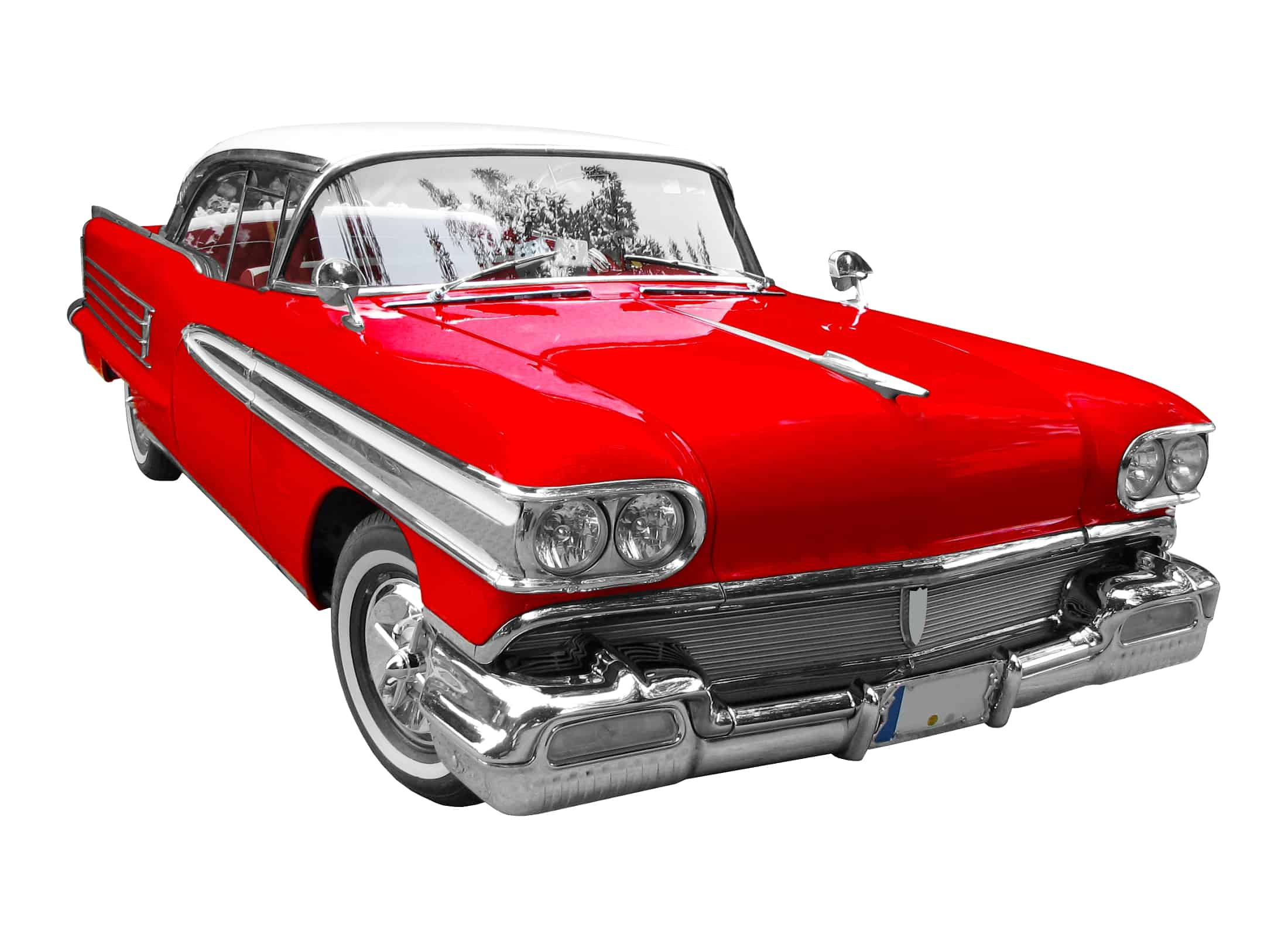 Windy City Classic Car Show Cruise October 27